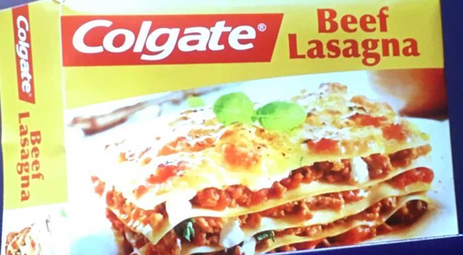 Example of New Product Failure: Colgate Lasagna